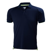 T-SHIRT - Erkek - HP Ocean Polo - Navy