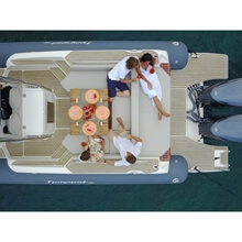RIB - Luxury LINE - Tempest 38 - Standart Görseli