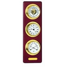 Barometre & Termometre & Higrometre Seti - 3751ms