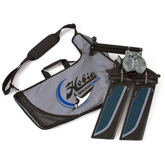Mirage Eclipse Pedal Çantası Görseli