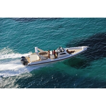 Picture of RIB - Luxury LINE - Tempest 40 - Standard