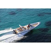 RIB - Luxury LINE - Tempest 40 - Standart Görseli