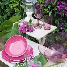 Su Bardağı - Purple - 6'lı Görseli