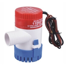 Picture of Bilge Pump - 1100Gph - 12v