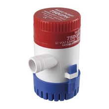Picture of Bilge Pump - 750Gph - 24v