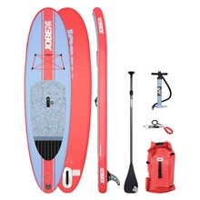 Picture of YARRA 10.6 INFLATABLE PADDLE BOARD PACKAGE WOMEN