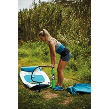 Picture of YARRA 10.6 INFLATABLE PADDLE BOARD PACKAGE