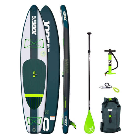 Picture of DUNA 11.6 INFLATABLE PADDLE BOARD PACKAGE