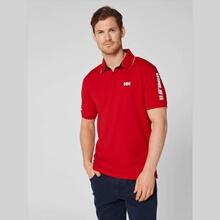 T-Shirt - Erkek - Hp Racing Polo - Flag Red Görseli