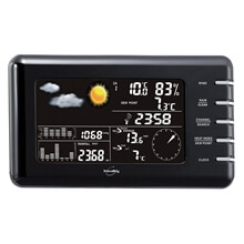 Picture of Digital Weather Station Radiocontrol