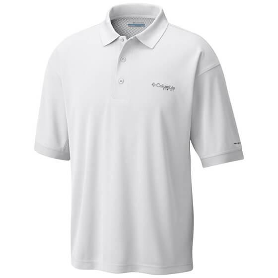 T-Shirt - Erkek - Perfect Cast Polo - White Görseli