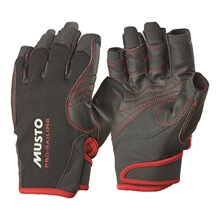 Picture of Eldiven - UNISEX - Performance Gloves S/F - Black