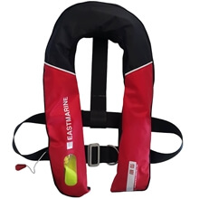 Picture of GDR 155 INFLATABLE LIFEJACKET - 150N
