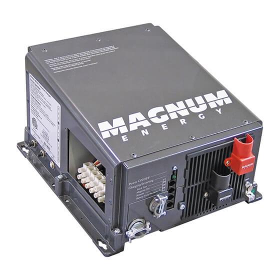 ME3112 Invertör / Charger - 3100W/160A Görseli