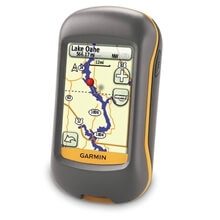 El GPS'İ - Dakota® 10