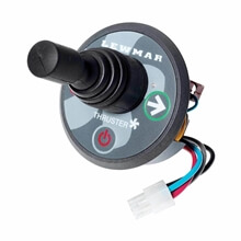 Picture of Joystick Controller for all TT Thrusters - 12V
