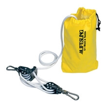 Picture of 5-to-1 Lifesling Hoisting Tackle for Powerboats
