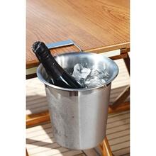 Buz (Şampanya) Kovası - Asılabilir Görseli