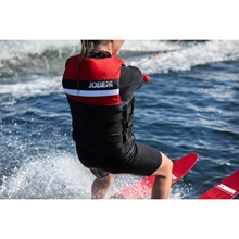 Picture of ALLEGRE COMBO WATERSKIS RED