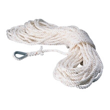 Picture of Premium Prespliced Three-Strand Anchor Lines