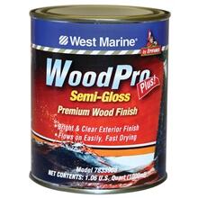 Ahşap Verniği - WoodPro Plus