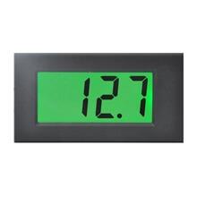 Voltmetre - LCD-DC