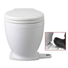Lite Flush Ayaktan Kumandalı Elektrikli Tuvalet