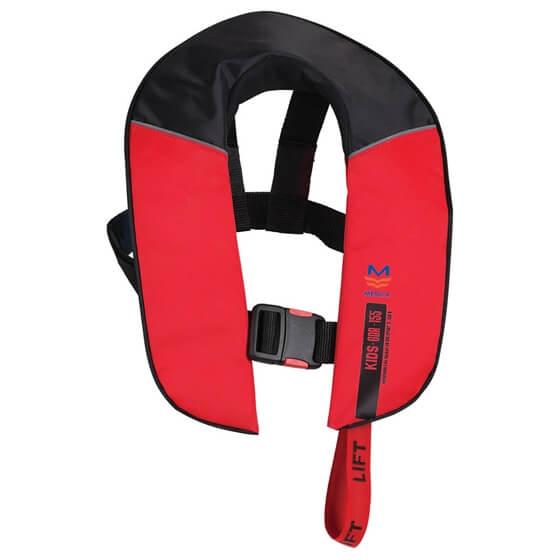 Can Yeleği - Junior - Otomatik Harness - 150N Görseli