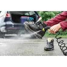 Mobile OUTDOOR CLEANER OC 3 - Şarjlı ve Su Hazneli - Taşınabilir Görseli