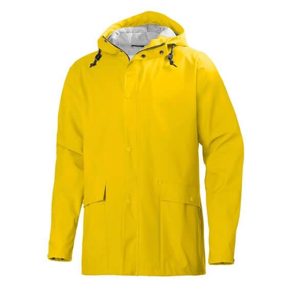 Ceket - Erkek - Lerwick - Essential Yellow Görseli