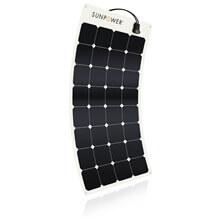 Güneş Paneli - Esnek - E-Flex 100