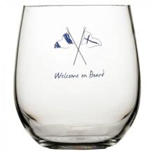 Su Bardağı - Welcome On Board - 6'lı