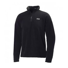 Polar - Erkek - Mount Polar Fleece - Black