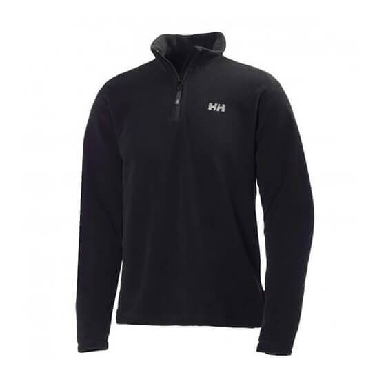 Polar - Erkek - Mount Polar Fleece - Black Görseli