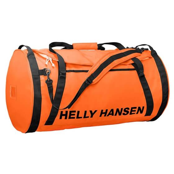 Çanta - HH Duffel - 2 70L - Pumpkin Görseli