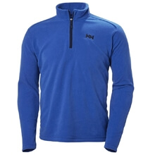 Polar - Erkek - Mount Polar Fleece - Olympian Blue