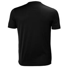T-Shirt - Erkek - HH Tech T - Ebony Görseli