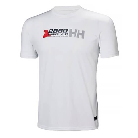 T-Shirt - Erkek - HP Clean Ocean T - White Görseli