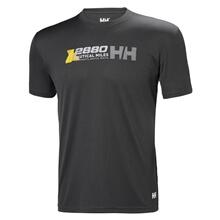 T-Shirt  - Erkek - HP Clean Ocean T - Ebony Görseli