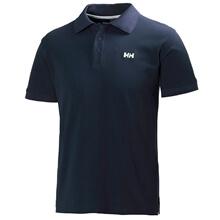 Polo T-Shirt - Erkek - DRIFTLINE - Navy