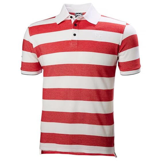 Polo T-Shirt  - Erkek - Marstrand - Red Görseli