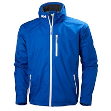 Picture of Ceket - Erkek - Crew Hooded - Olympian Blue