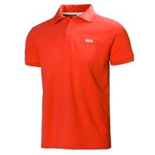 Polo T-Shirt - Erkek - DRIFTLINE - Melt Down