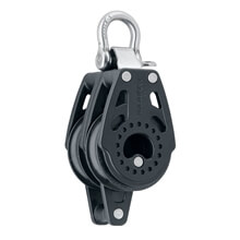 Makara - Karbon 40mm -Sabit