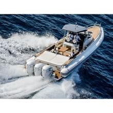 RIB - Luxury LINE - Tempest 44 - Standart