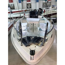 Picture of HOBBY BOAT - 4.65 METERS