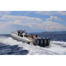 Picture of RIB - Luxury LINE - Tempest 50 - Standard