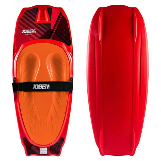 Kneeboard - Streak - Kırmızı Görseli