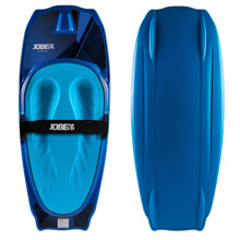 Picture of STREAK KNEEBOARD BLUE