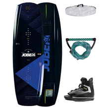 Picture of VANITY WAKEBOARD 141 & MAZE BINDINGS PACKAGE